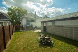 Photo 19: 355 Larsen Avenue in Winnipeg: Residential for sale (3A)  : MLS®# 202017956