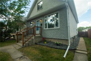 Photo 2: 355 Larsen Avenue in Winnipeg: Residential for sale (3A)  : MLS®# 202017956