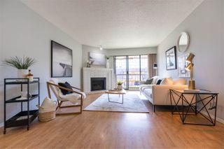 "Photo 3: 311 2277 E 30TH Avenue in Vancouver: Victoria VE Condo for sale in ""Twin Court"" (Vancouver East)  : MLS®# R2484205"