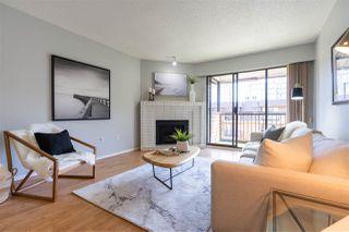 "Photo 2: 311 2277 E 30TH Avenue in Vancouver: Victoria VE Condo for sale in ""Twin Court"" (Vancouver East)  : MLS®# R2484205"