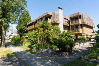 "Photo 18: 311 2277 E 30TH Avenue in Vancouver: Victoria VE Condo for sale in ""Twin Court"" (Vancouver East)  : MLS®# R2484205"