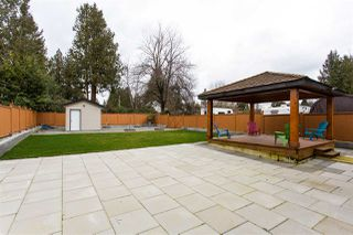 Photo 19: 33827 MAYFAIR Avenue in Abbotsford: Central Abbotsford House for sale : MLS®# R2488894