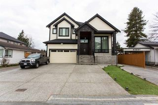 Photo 20: 33827 MAYFAIR Avenue in Abbotsford: Central Abbotsford House for sale : MLS®# R2488894