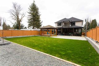 Photo 18: 33827 MAYFAIR Avenue in Abbotsford: Central Abbotsford House for sale : MLS®# R2488894
