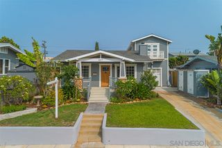 Photo 2: NORTH PARK House for sale : 4 bedrooms : 3217 31St St in San Diego