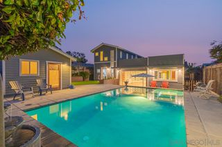Photo 4: NORTH PARK House for sale : 4 bedrooms : 3217 31St St in San Diego