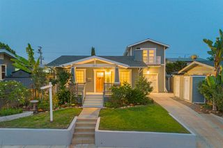 Photo 5: NORTH PARK House for sale : 4 bedrooms : 3217 31St St in San Diego