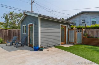 Photo 25: NORTH PARK House for sale : 4 bedrooms : 3217 31St St in San Diego