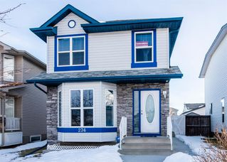 Main Photo: 236 COVEWOOD Green NE in Calgary: Coventry Hills Detached for sale : MLS®# A1035313