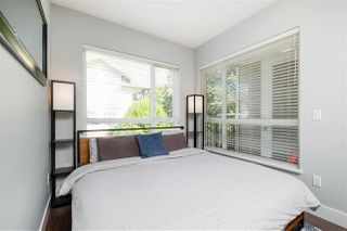"""Photo 16: 308 2473 ATKINS Avenue in Port Coquitlam: Central Pt Coquitlam Condo for sale in """"VALORE ON THE PARK"""" : MLS®# R2501965"""
