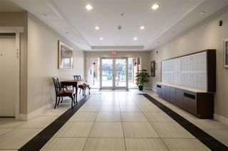 """Photo 5: 308 2473 ATKINS Avenue in Port Coquitlam: Central Pt Coquitlam Condo for sale in """"VALORE ON THE PARK"""" : MLS®# R2501965"""