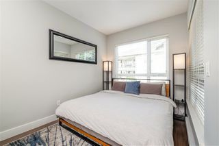 """Photo 14: 308 2473 ATKINS Avenue in Port Coquitlam: Central Pt Coquitlam Condo for sale in """"VALORE ON THE PARK"""" : MLS®# R2501965"""