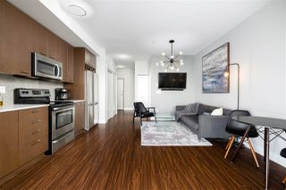 """Photo 10: 308 2473 ATKINS Avenue in Port Coquitlam: Central Pt Coquitlam Condo for sale in """"VALORE ON THE PARK"""" : MLS®# R2501965"""