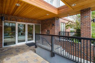 """Photo 4: 308 2473 ATKINS Avenue in Port Coquitlam: Central Pt Coquitlam Condo for sale in """"VALORE ON THE PARK"""" : MLS®# R2501965"""