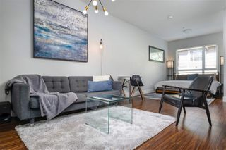 """Photo 6: 308 2473 ATKINS Avenue in Port Coquitlam: Central Pt Coquitlam Condo for sale in """"VALORE ON THE PARK"""" : MLS®# R2501965"""