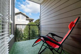 """Photo 22: 308 2473 ATKINS Avenue in Port Coquitlam: Central Pt Coquitlam Condo for sale in """"VALORE ON THE PARK"""" : MLS®# R2501965"""
