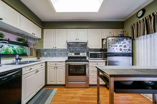 """Photo 24: 30 13713 72A Avenue in Surrey: East Newton Townhouse for sale in """"ASHLEA GATE"""" : MLS®# R2507440"""