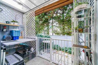 """Photo 36: 30 13713 72A Avenue in Surrey: East Newton Townhouse for sale in """"ASHLEA GATE"""" : MLS®# R2507440"""