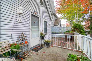 """Photo 8: 30 13713 72A Avenue in Surrey: East Newton Townhouse for sale in """"ASHLEA GATE"""" : MLS®# R2507440"""