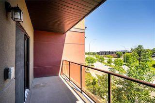 Photo 23: 301 25 Van Hull Way in Winnipeg: Van Hull Estates Condominium for sale (2C)  : MLS®# 202025966