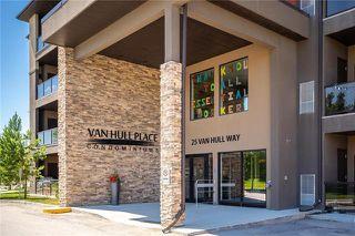 Photo 2: 301 25 Van Hull Way in Winnipeg: Van Hull Estates Condominium for sale (2C)  : MLS®# 202025966