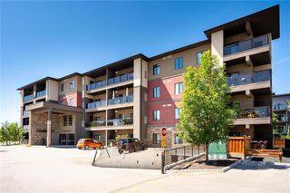 Photo 1: 301 25 Van Hull Way in Winnipeg: Van Hull Estates Condominium for sale (2C)  : MLS®# 202025966