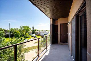 Photo 24: 301 25 Van Hull Way in Winnipeg: Van Hull Estates Condominium for sale (2C)  : MLS®# 202025966