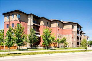 Photo 27: 301 25 Van Hull Way in Winnipeg: Van Hull Estates Condominium for sale (2C)  : MLS®# 202025966