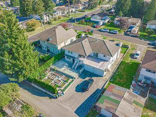 Photo 38: 724 COLINET Street in Coquitlam: Central Coquitlam House for sale : MLS®# R2508590