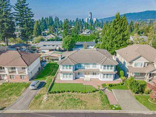 Photo 36: 724 COLINET Street in Coquitlam: Central Coquitlam House for sale : MLS®# R2508590