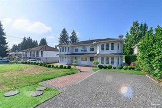 Photo 2: 724 COLINET Street in Coquitlam: Central Coquitlam House for sale : MLS®# R2508590