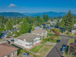 Photo 34: 724 COLINET Street in Coquitlam: Central Coquitlam House for sale : MLS®# R2508590