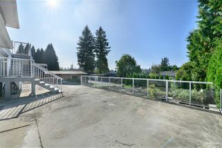 Photo 33: 724 COLINET Street in Coquitlam: Central Coquitlam House for sale : MLS®# R2508590