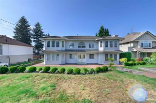 Photo 1: 724 COLINET Street in Coquitlam: Central Coquitlam House for sale : MLS®# R2508590