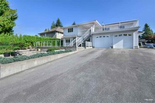 Photo 31: 724 COLINET Street in Coquitlam: Central Coquitlam House for sale : MLS®# R2508590