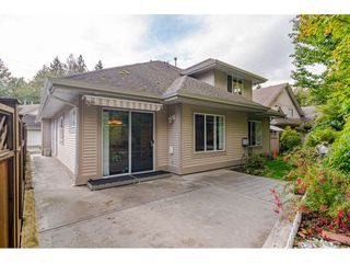 """Photo 34: 39 9025 216 Street in Langley: Walnut Grove Townhouse for sale in """"Coventry Woods"""" : MLS®# R2508281"""
