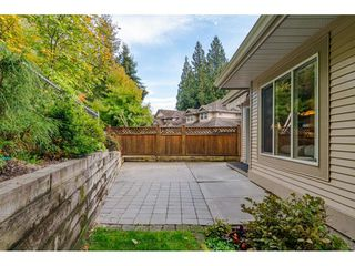 """Photo 35: 39 9025 216 Street in Langley: Walnut Grove Townhouse for sale in """"Coventry Woods"""" : MLS®# R2508281"""