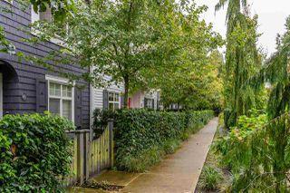 "Photo 38: 42 15152 91 Avenue in Surrey: Fleetwood Tynehead Townhouse for sale in ""FLEETWOOD MAC"" : MLS®# R2511507"