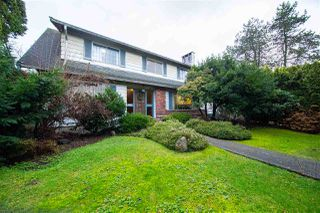 Main Photo: 20 E TENTH Avenue in New Westminster: The Heights NW House for sale : MLS®# R2514660