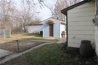 Photo 4: 359 William Newton Avenue in Winnipeg: Elmwood Residential for sale (3A)  : MLS®# 202027629