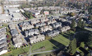 "Photo 34: 84 9525 204 Street in Langley: Walnut Grove Townhouse for sale in ""TIME"" : MLS®# R2516386"
