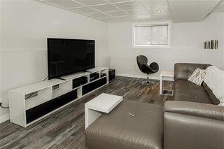 Photo 33: 73 TANGLEWOOD Bay in Kleefeld: R16 Residential for sale : MLS®# 202028421