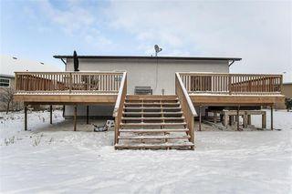 Photo 43: 73 TANGLEWOOD Bay in Kleefeld: R16 Residential for sale : MLS®# 202028421