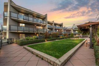 Photo 1: 212 1419 Stadacona Ave in : Vi Fernwood Condo for sale (Victoria)  : MLS®# 860894