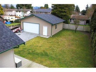 Photo 2: 12090 228TH Street in Maple Ridge: East Central House for sale : MLS®# V928968
