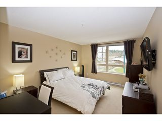 "Photo 6: 312 701 KLAHANIE Drive in Port Moody: Port Moody Centre Condo for sale in ""NAHANNI"" : MLS®# V936161"