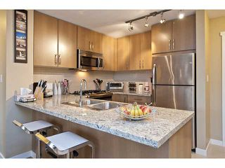 "Photo 4: 312 701 KLAHANIE Drive in Port Moody: Port Moody Centre Condo for sale in ""NAHANNI"" : MLS®# V936161"
