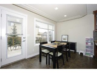Photo 6: 133 BRIGHTONSTONE Gardens SE in CALGARY: New Brighton Residential Detached Single Family for sale (Calgary)  : MLS®# C3514464