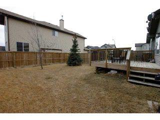 Photo 17: 133 BRIGHTONSTONE Gardens SE in CALGARY: New Brighton Residential Detached Single Family for sale (Calgary)  : MLS®# C3514464
