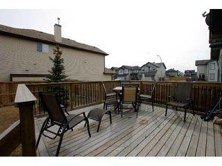 Photo 16: 133 BRIGHTONSTONE Gardens SE in CALGARY: New Brighton Residential Detached Single Family for sale (Calgary)  : MLS®# C3514464